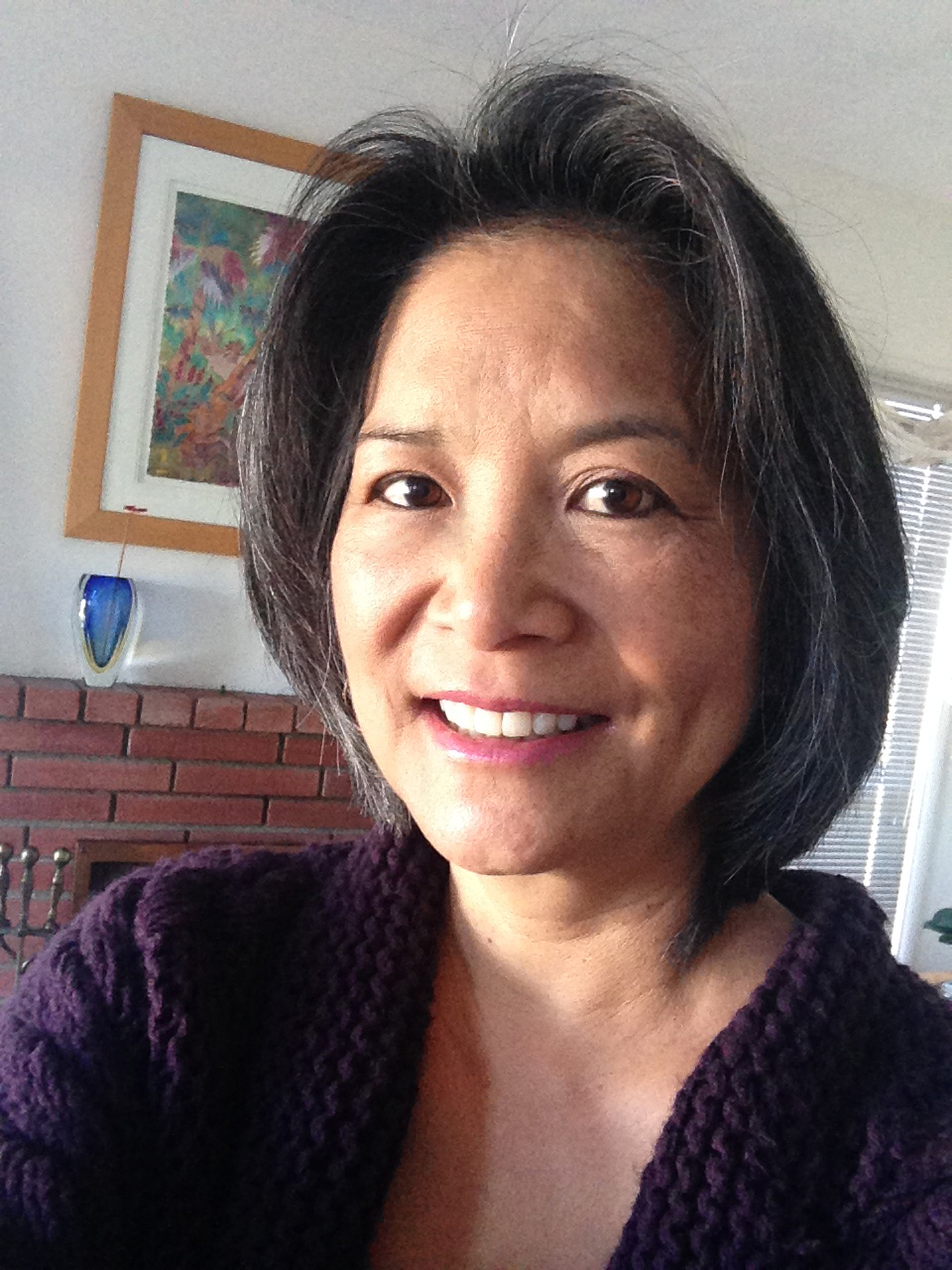 Denise Shiozawa is the founder and owner of UmeWorks website design and marketing