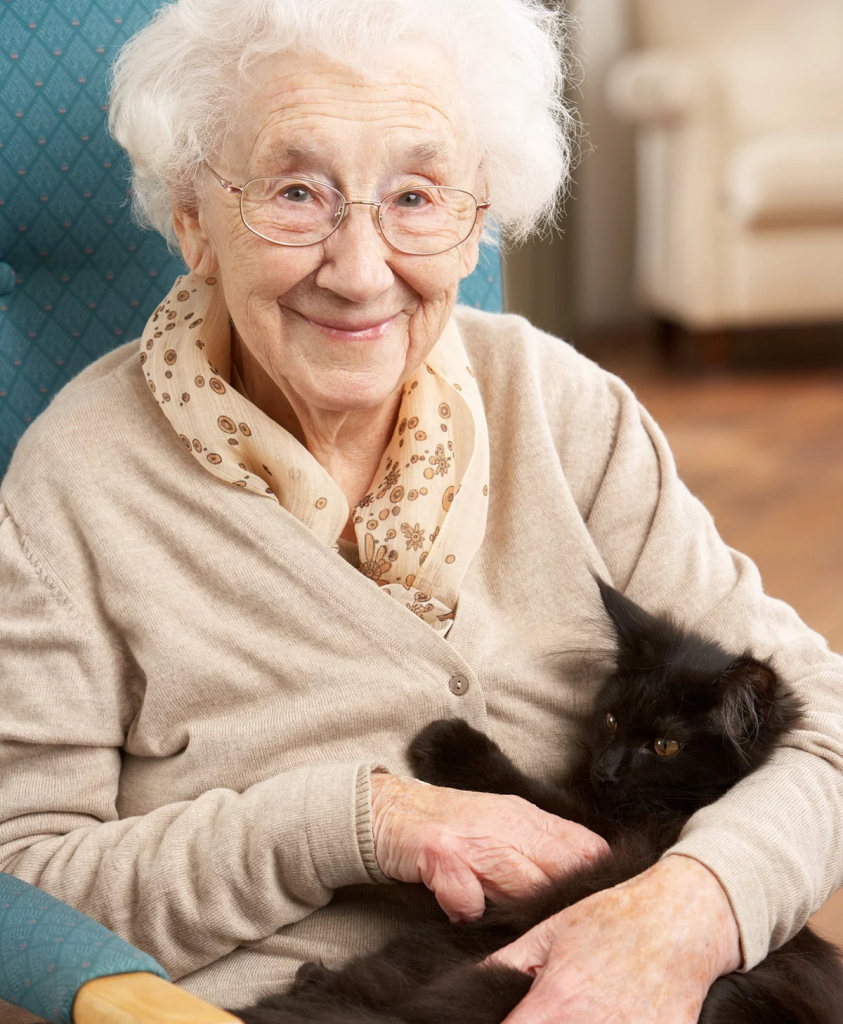 Balancing Safety and Independence in an Assisted Living Facility
