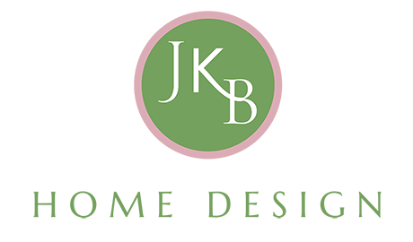 JKH Home Design color logo