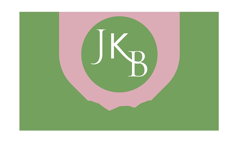 logo design for JKB Home Design