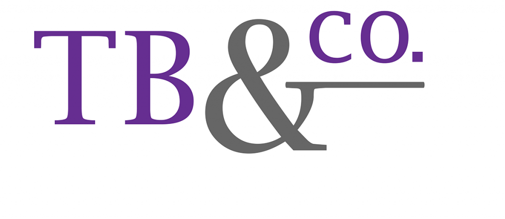New logo created for Teri Black & Co.