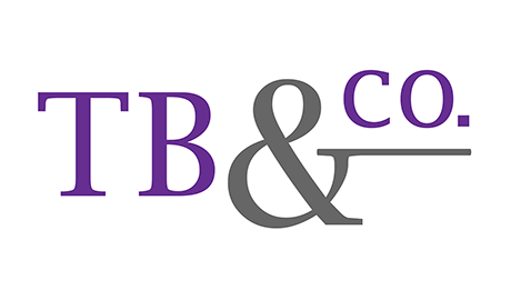 Teri Black & Company color logo