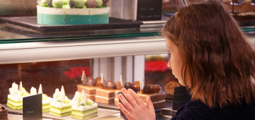The Advantages of Your Bakery Having a Multi-lingual Website