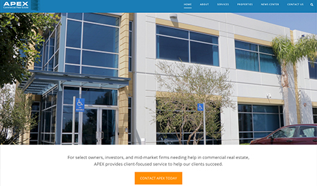 Apex Commercial Real Estate