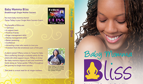 Tanya Talley's Book Baby Momma Bliss