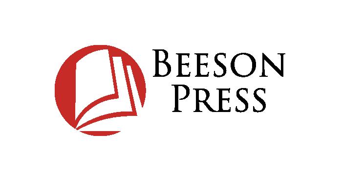 Beeson Press logo design