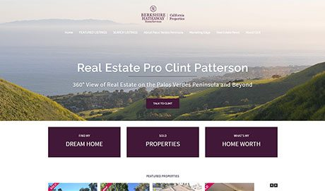 Clint Patterson Real Estate Pro