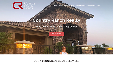Country Ranch Realty, Bullhead City AZ