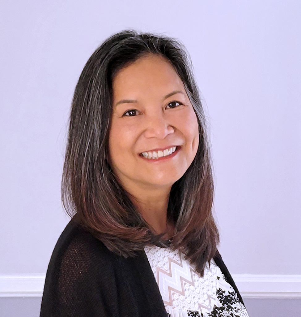Denise Shiozawa, founder of UmeWorks website designs in Torrance CA