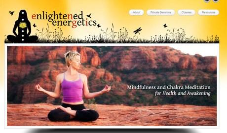 Enlightened Energetics