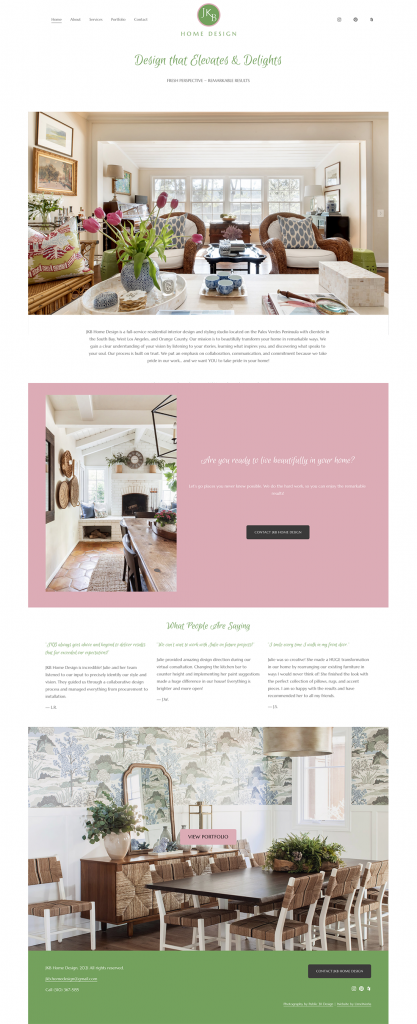 JKB Home Design