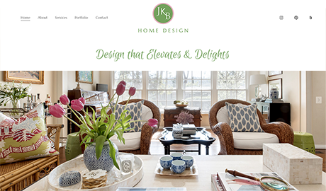 UmeWorks portfolio thumb image of JKB Home Design