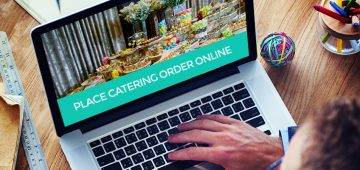 Advantages of your Catering Company Having a Multi-lingual Website