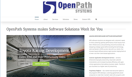 Openpath Systems