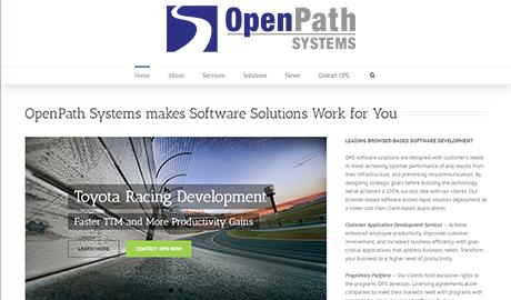 Openpath Systems