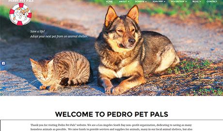 Pedro Pet Pals - San Pedro non-profit