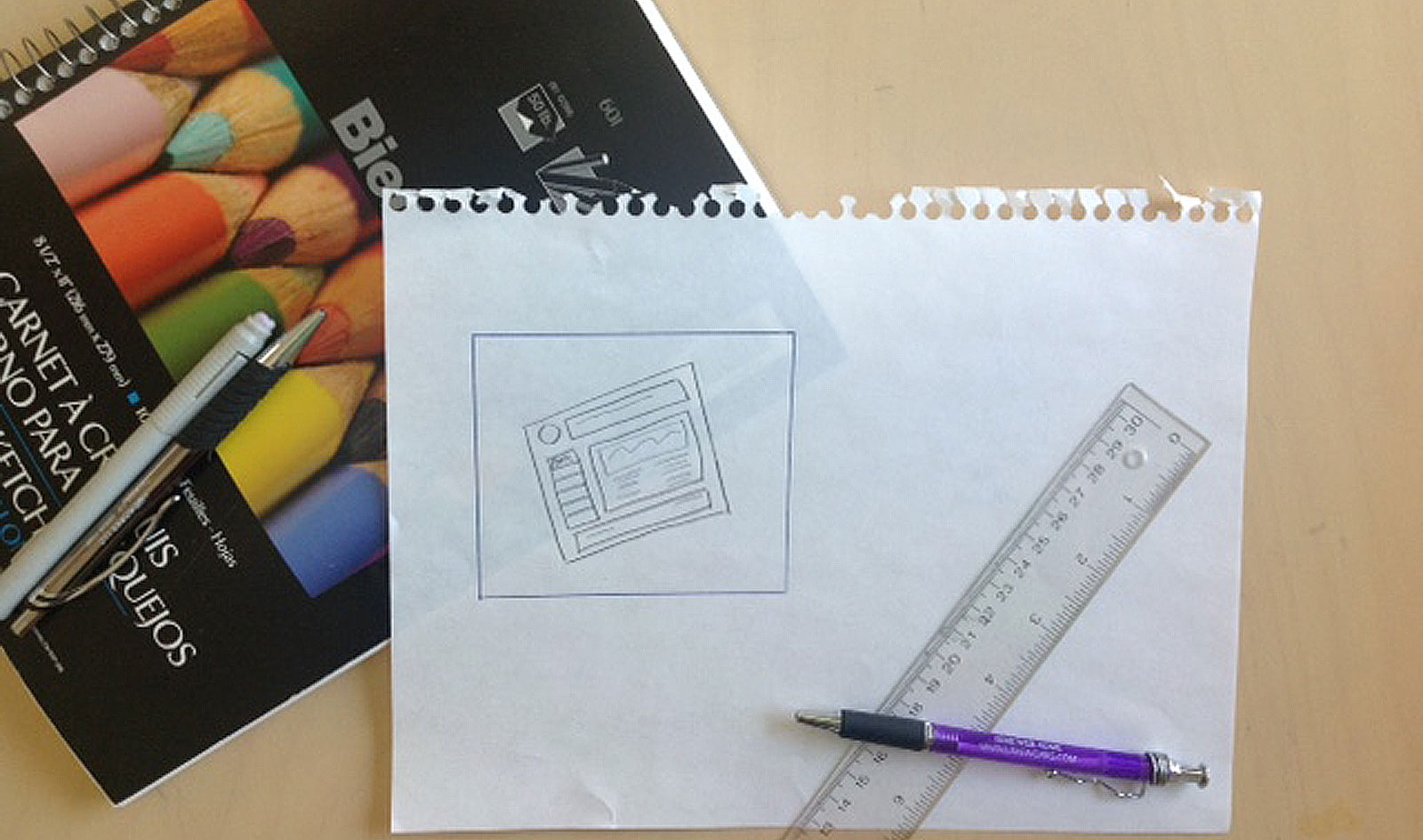 slide-sketchbook