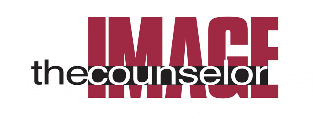 the image counselor logo design