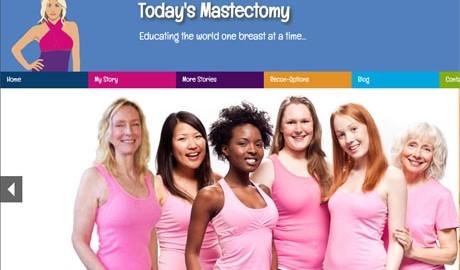 Today's Mastectomy