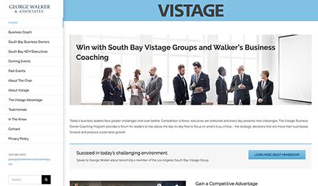 George Walker & Associates