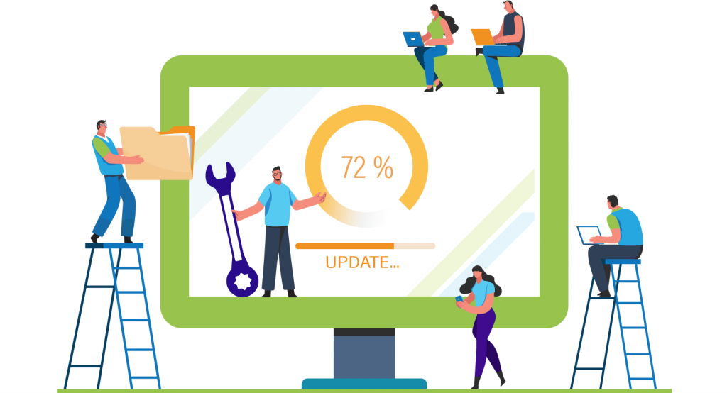 why it is important to keep your Wordpress website software up to date